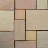 Autuman Brown (Sandstone) Handcut paving