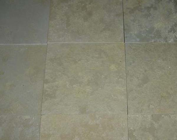 Tandur Yellow Half Honed and Brushed