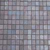 Copper 25x25mm Mosaic